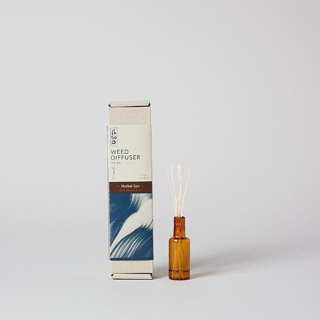 ディフューザー 15ml Herbal spa / BsaB