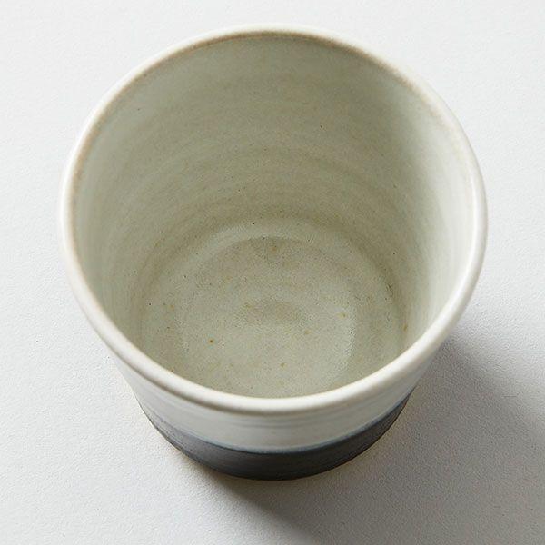 和田窯 ちょこ 糠黒