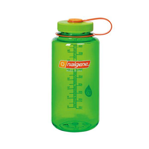 NALGENE / ナルゲン ドリンクボトル 広口1.0L Tritan メロンボール