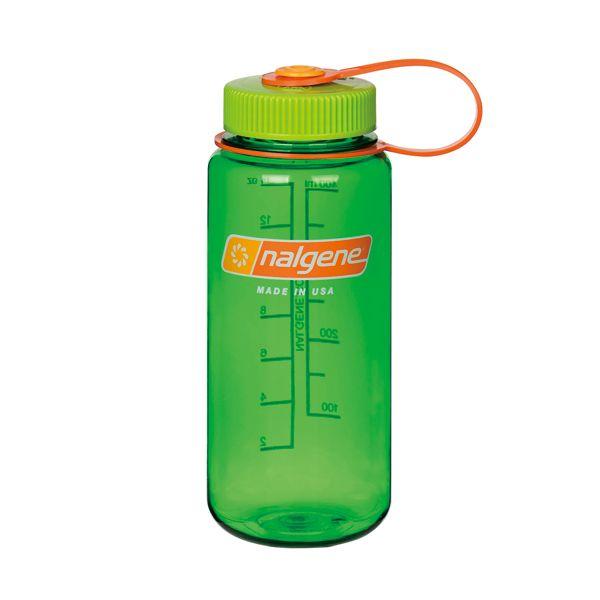 NALGENE / ナルゲン ドリンクボトル 広口0.5L Tritan メロンボール