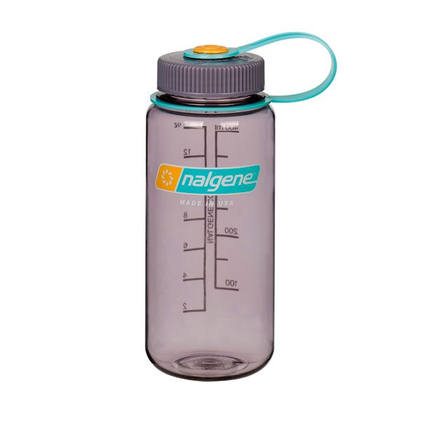 NALGENE / ナルゲン ドリンクボトル 広口0.5L Tritan オウバジー