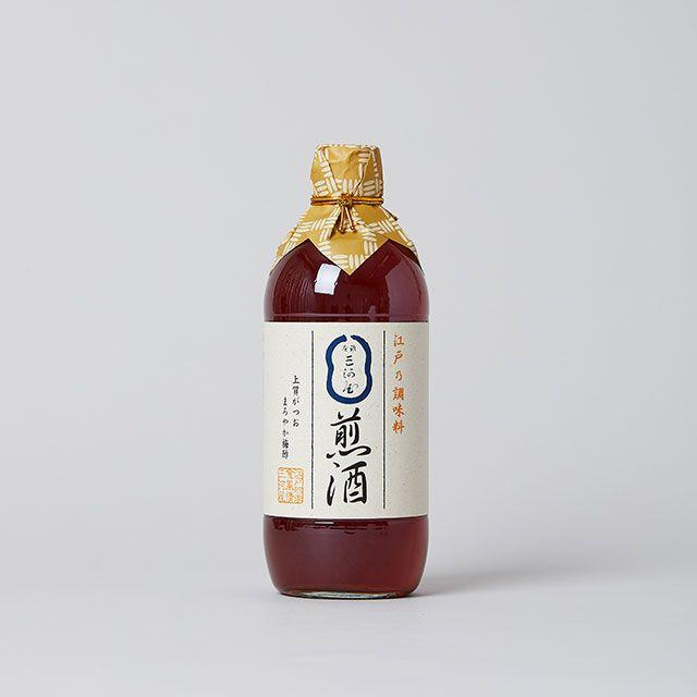 煎酒 大 / 銀座三河屋