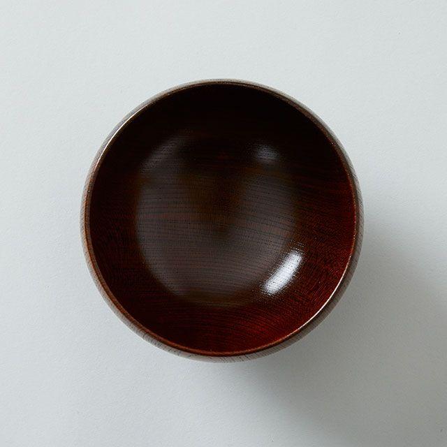 MATEVARI 欅椀 拭漆 / 我戸幹男商店
