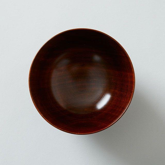漆椀 桜 / 我戸幹男商店