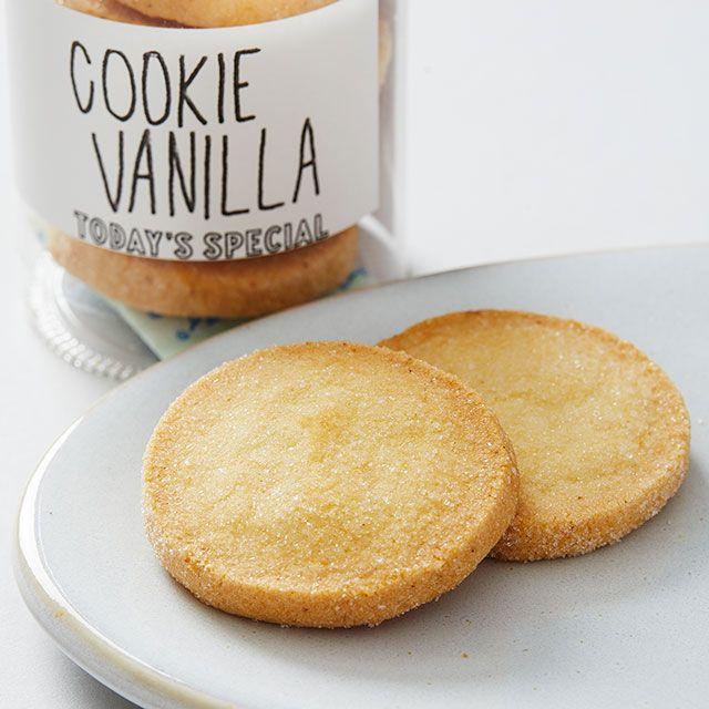 オリジナルクッキー バニラ