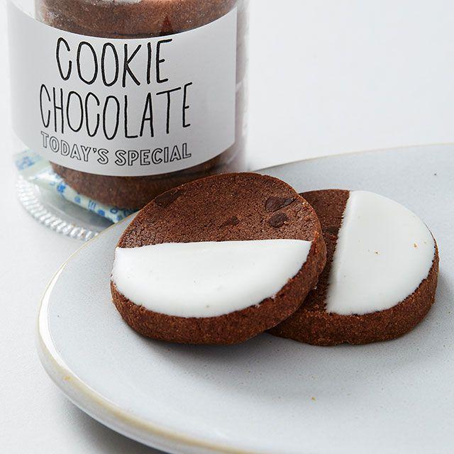 オリジナルクッキー チョコレート