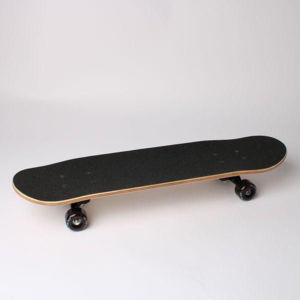 【オンライン限定】BIGBOY スケートボード ブラック