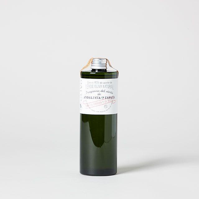 美容入浴剤 オリーブの花の香り 385ml / Dama de Olivo