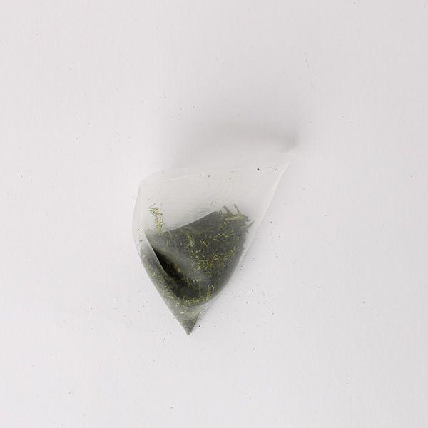 水出し煎茶 ティーバッグ(タグなし・鹿児島茶) 20個入