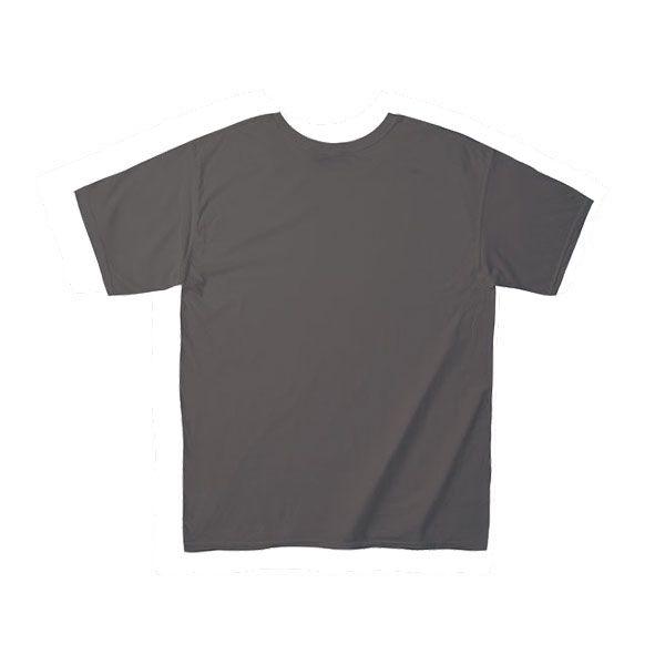 Comfort Colors / アダルトリングスパンTシャツ S ペッパー
