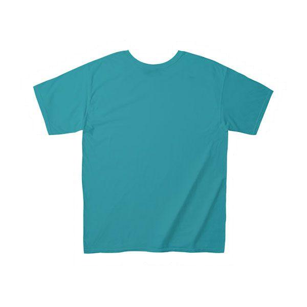 Comfort Colors / アダルトリングスパンTシャツ S シーフォーム