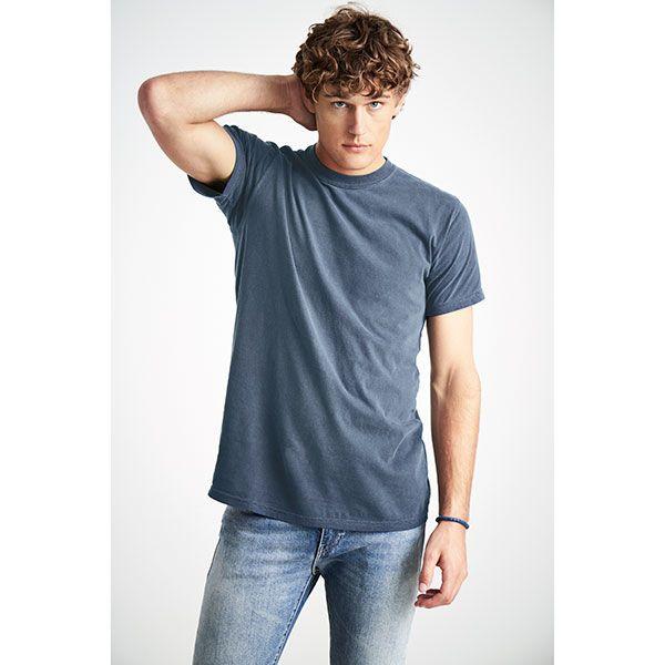 Comfort Colors / アダルトリングスパンTシャツ S ホワイト