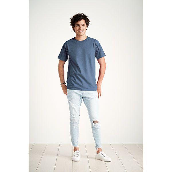 Comfort Colors / アダルトリングスパンTシャツ L グレー