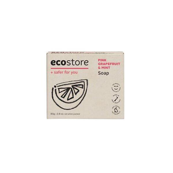 ecostore ボディソープ(ピンクグレープフルーツ&ミント)