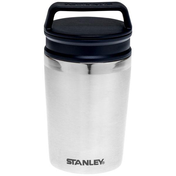 STANLEY/スタンレー 真空マグ 0.23L シルバー