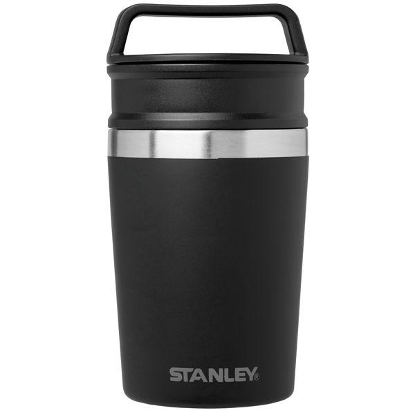 STANLEY/スタンレー 真空マグ 0.23L ブラック