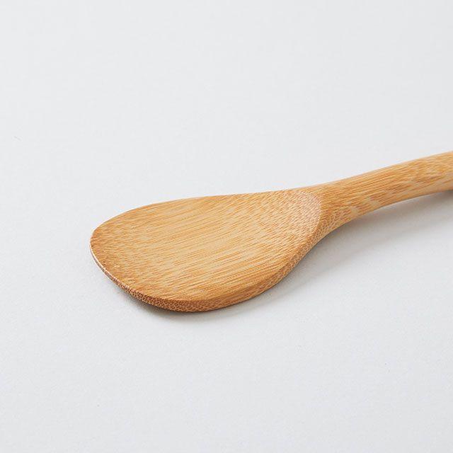 すす竹 杓子