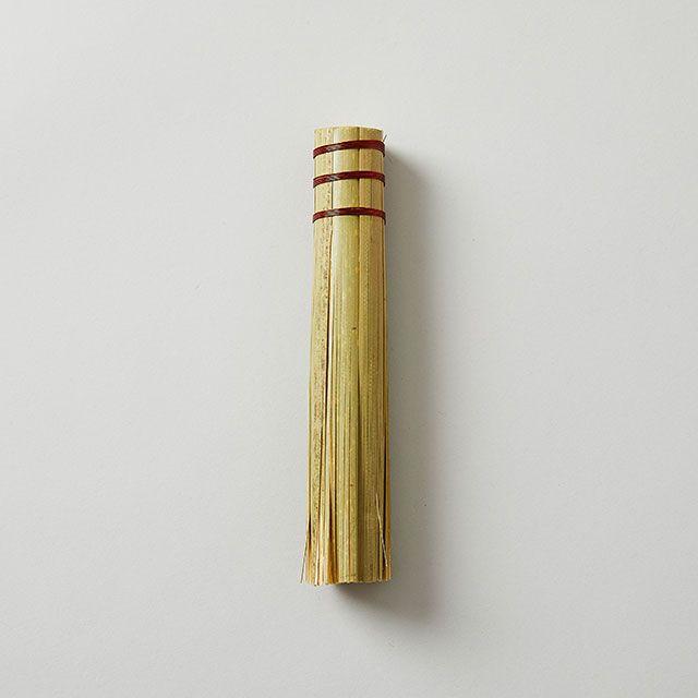 竹のささら