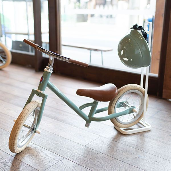 nicco ベビーL ヘルメット tokyobike Limited スプラウト