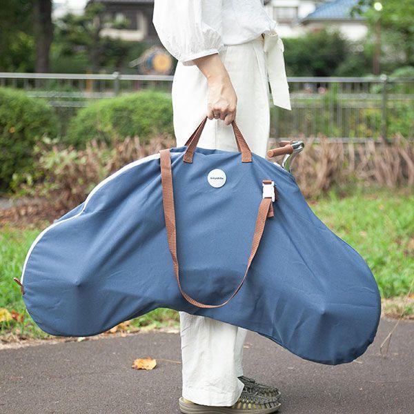 tokyobike paddle Travel Bag セージ