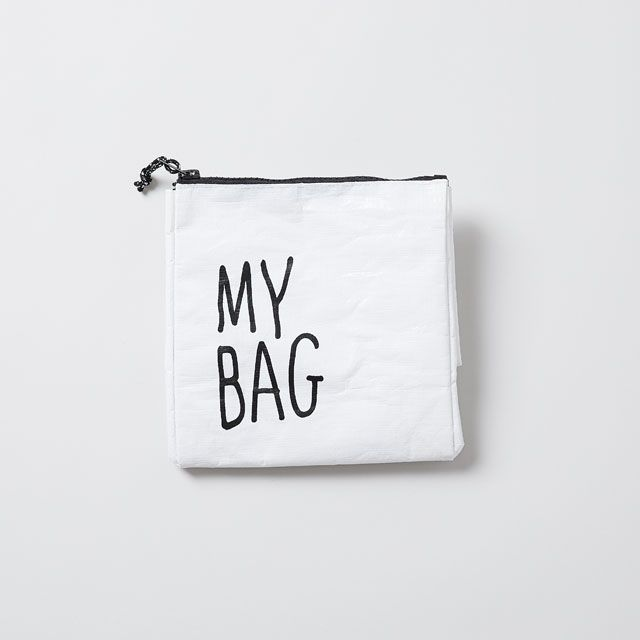 【オンライン限定】MY BAG & WARM COTTON MINI MARCHE