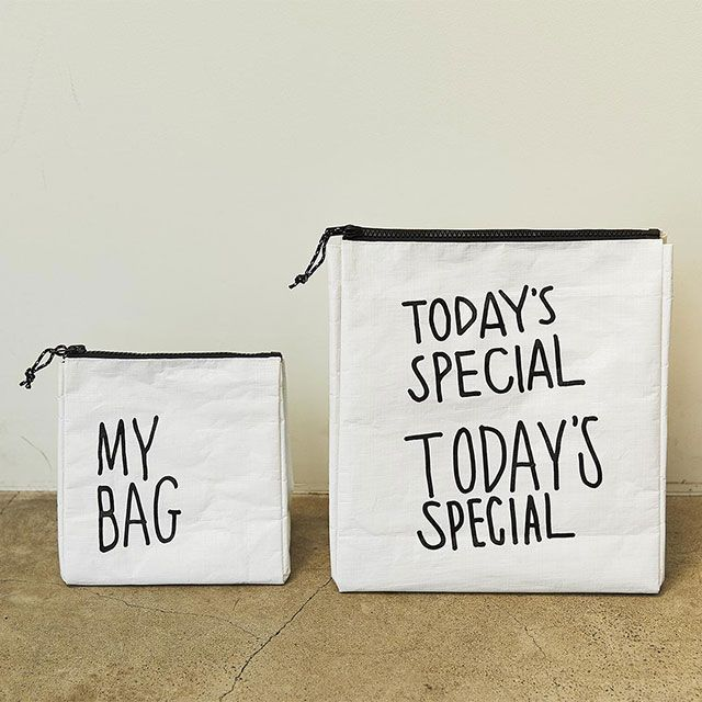 TODAY'S SPECIAL MY BAG
