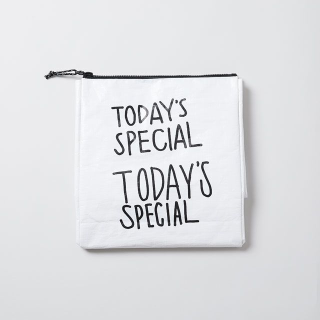 TODAY'S SPECIAL MY BAG TODAY'S SPECIAL