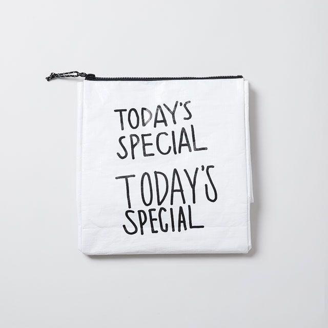 【オンライン限定】TODAY'S SPECIAL MY BAG & JUTE COLORED MARCHE