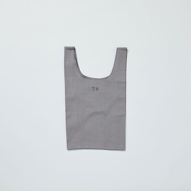 【ネコポス対応】WARM COTTON MARCHE BAG 2サイズSET