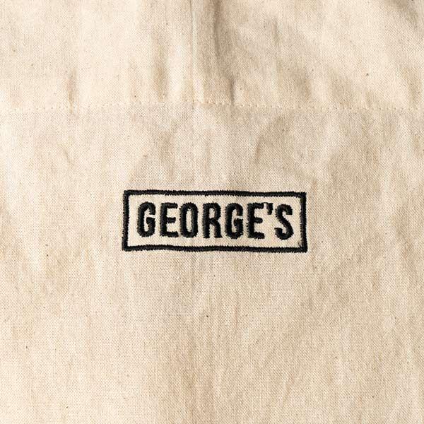 GEORGE'S 1989 ショルダーバッグ