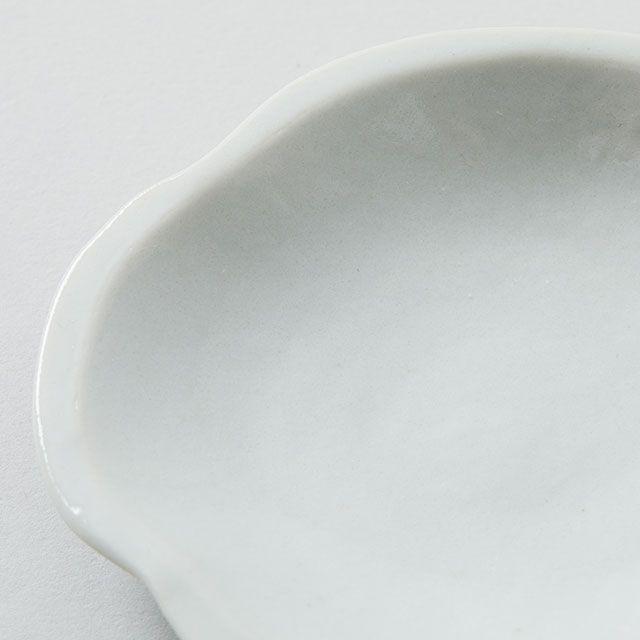木瓜皿 小 / 九谷青窯