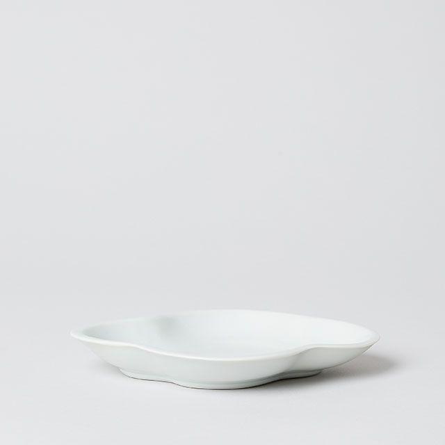 木瓜皿 大 / 九谷青窯