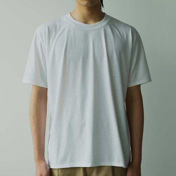 BRING リサイクルTシャツ M ホワイト