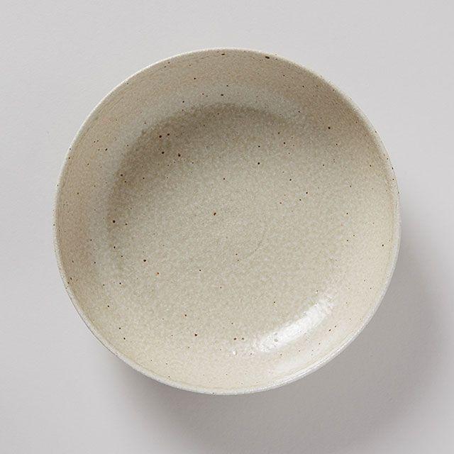 七寸鉢 黄瀬戸 / 丸十製陶×TODAY'S SPECIAL