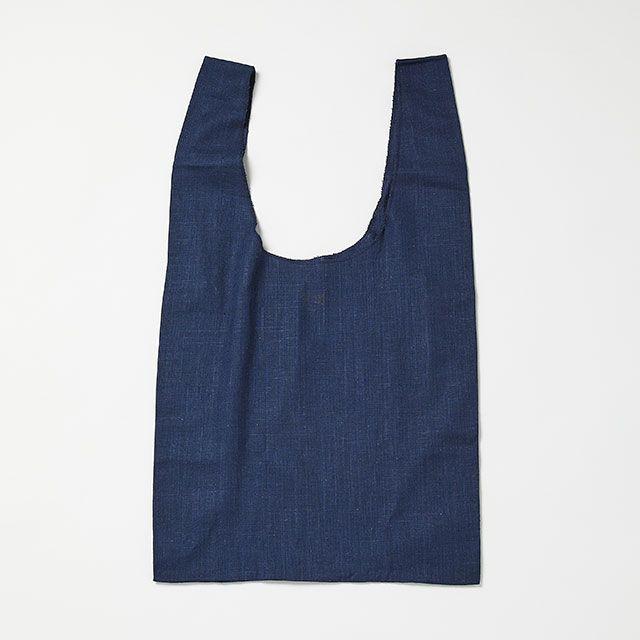 【2サイズセット】JUTE COLORED MARCHE BAG/ジュート カラード マルシェバッグ