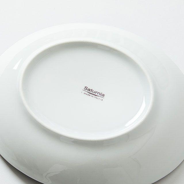 Saturnia チボリ ゴンドラプレート21cm