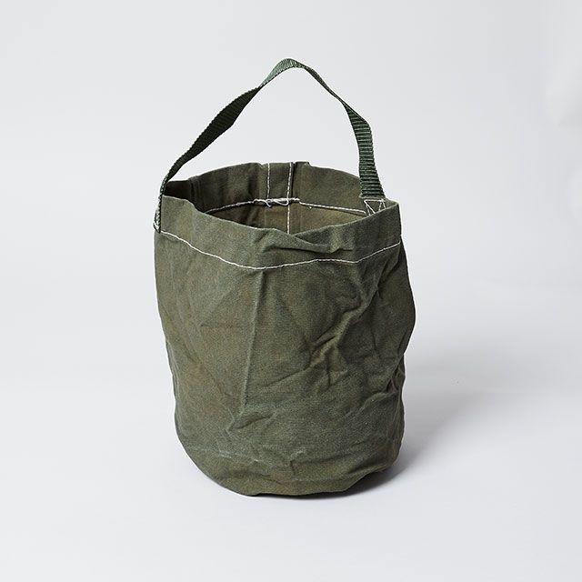 ROUND BAG/ PUEBCO