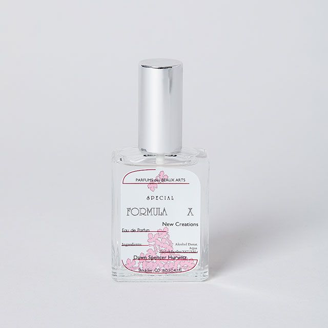 FORMULA X  / DAWN Perfume