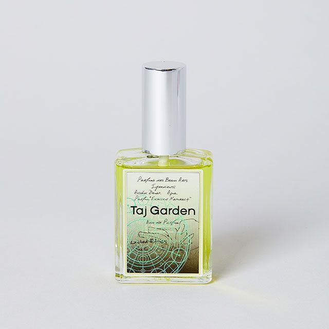 DAWN Perfume/ダウンパフューム Taj Garden 30ml