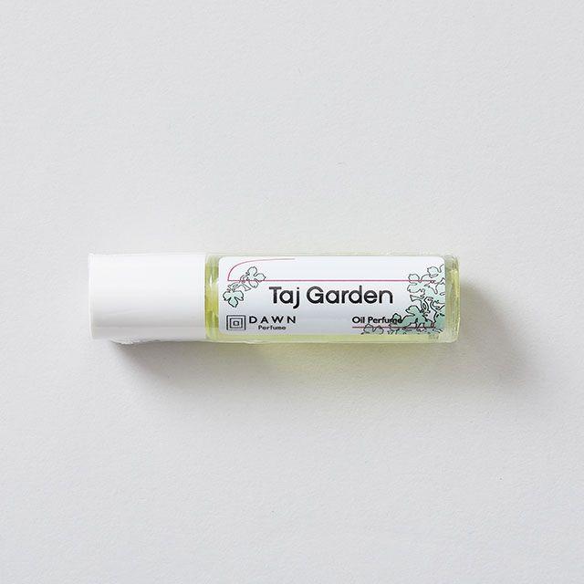 オイルパヒューム Taj Garden / DAWN Perfume