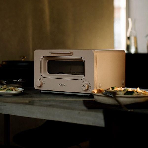 BALMUDA The Toaster ベージュ(新仕様)
