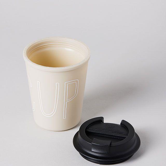 マイタンブラー CUP ベージュ