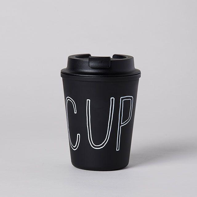 マイタンブラー CUP ブラック