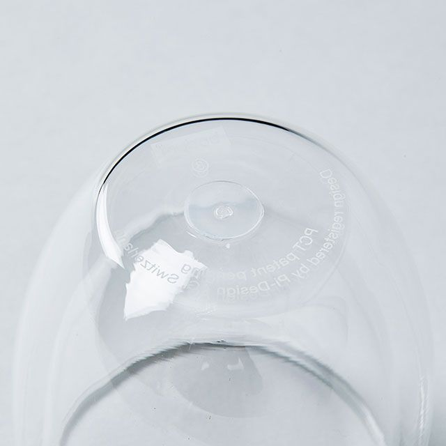 PAVINA  ダブルウォールグラス 250ml / bodum