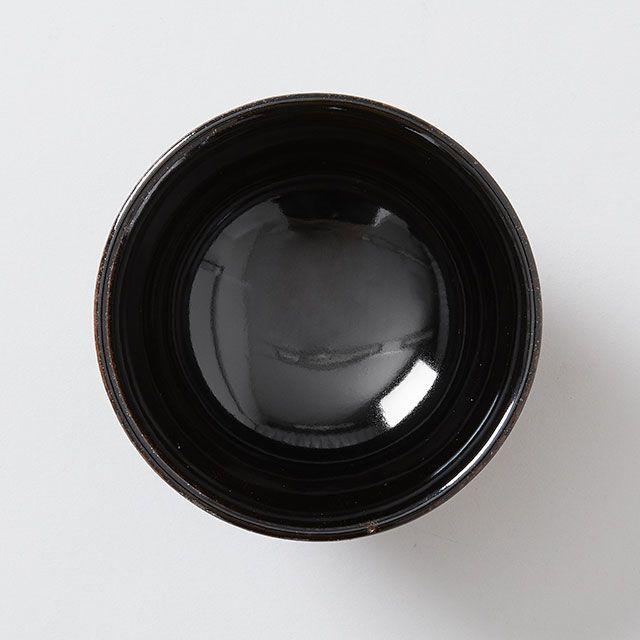 竜清窯 × TODAY'S SPECIAL めし碗 天目