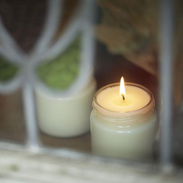 handmade candle lifart.../ハンドメイドキャンドルリファート フレグランスキャンドル kodama