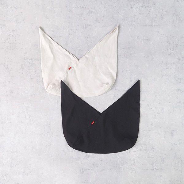 【オンラインストア限定】アラログカゴバッグ ブラック