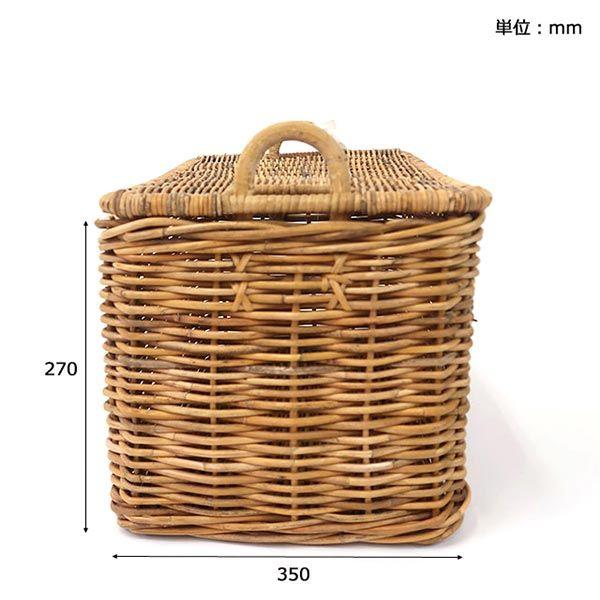 【オンライン限定】アラログ ストックバスケット