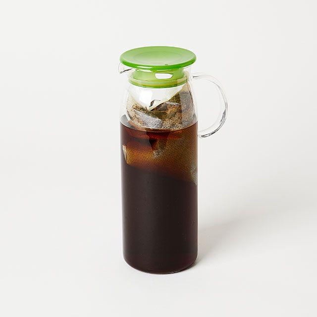プシプシーナ珈琲 水だしコーヒーパック 5個入り