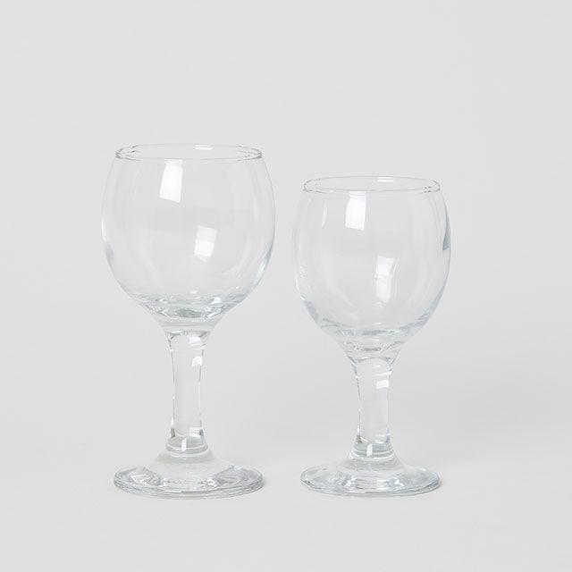 クーロス ワイングラス210 YIOULA Glassworks/ユイオーラグラスワークス